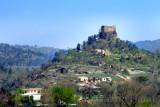 Castle in Brandhan