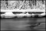 Ice formations at Varetorp - Småland