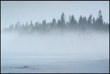Warm rain and melting ice - Fagraholms fly Åseda