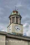 New London clock tower #626