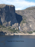 Wapama Falls from the Dam.jpg