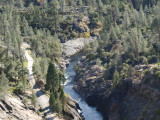 Tuolumne River from  OShaughnessy Dam.jpg