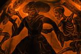 Danse Macabre (detail)