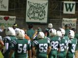 Hawks at Wildcats - 11/10/12