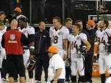 Broncos at Raiders - 12/06/12