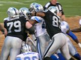 Lions at Raiders - 08/25/06