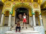 Ajmer and Pushkar