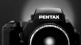 Pentax² (Day 26)