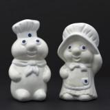 Dough People