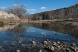 Lampasas River (Week 1)