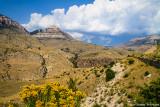 Mt Rushmore, the Badlands & Wyoming