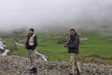 Anders and Morgan at Sivirikaya