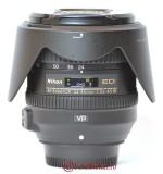 Nikon 24-85mm f/3.5 - 4.5G ED VR AF-S