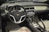 Chevrolet Camaro Cabrio_interior_1.JPG