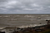 Cold, Windy, Dreary Day