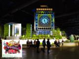 2013 Philadelphia Flower Show Brilliant!