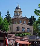 Placer County Court House - Auburn California