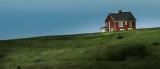 Maison des Iles-de-la-Madeleine - Médaille d'Or