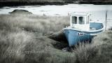 Fishing Boat, Inishneen