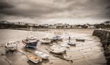 Low tide, Port Erin