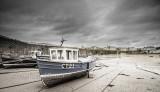 Low tide, Port Erin 2