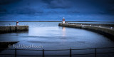 Outer harbour, Castletown, Isle of Man