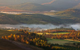 Dee Valley Mist & Colour at Balmoral