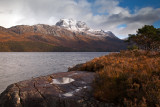 Another take on Slioch!