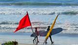 Del Mar Surfers