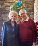 Christmas Brunch with Lynn