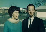 Robin and Sue 1966