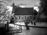 Cenarth Church