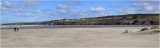 Poppit Sands beach, Cardigan Bay