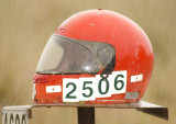 Helmet mail