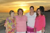 Arkansas Ladies 2012 October Visit to Navarre Beach