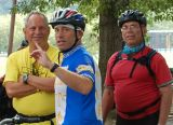 The 5BBC's Westchester County Trailways Ride
