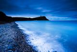 Pre-Dawn Blue-Hour