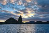 Bartolome Sunset