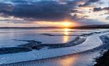 Sloblands Sunset