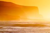 Cliffs of Moher - Golden Hour