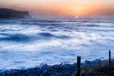 Restless Ocean