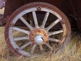 Old car B249155