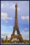 PARISIAN PATTERNS AND SHAPES