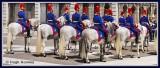 Spain - Madrid - Palacio Real Royal Palace
