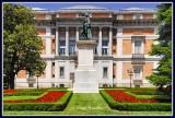 Spain - Madrid - Museo Nacional del Prado