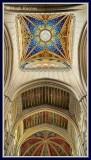 Spain - Madrid - Cathedral Santa María la Real de La Almudena