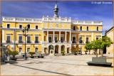 Spain - Extremadura - Badajoz - Ayuntamiento.