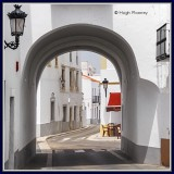 Spain - Extremadura - Olivenza