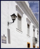 Spain - Extremadura - Typical architectural patterns