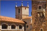 Spain - Extremadura - Caceres